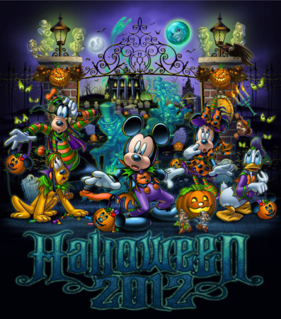 disney parks scare up some spooky new merchandise and
