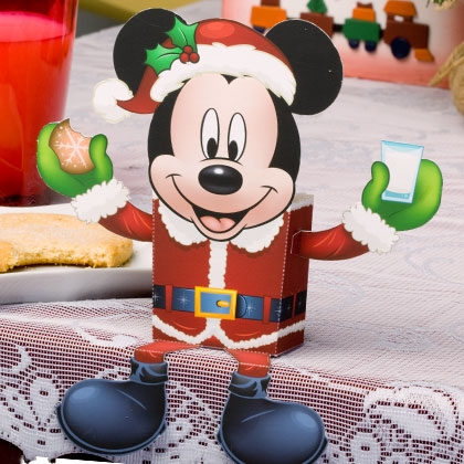 25 Days Of Disney Christmas Day 16 Create Your Own
