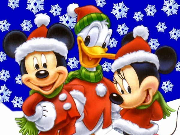 25 days of disney christmas day 25 christmas at disney wdw parkhoppers walt disney world resort new and walt disney world rumors and money saving tips - Christmas In Disney