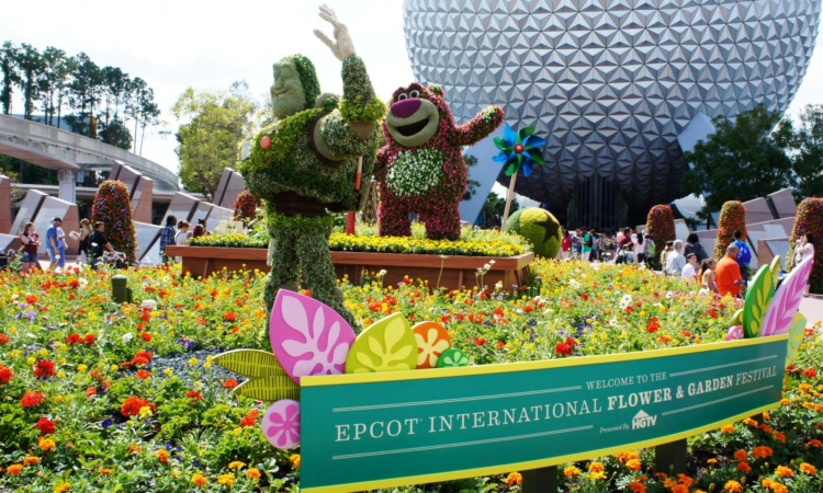 Food and drink to join the epcot international flower amp garden fest