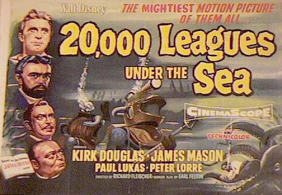 Disney's '20,000 Leagues Under the Sea' Confirmed For Australia Shoot