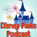 We have a GREAT show for you this week as Tony and Parkhopper John, Parkhopper Sid, and Krista discuss the new ice cream location at Epcot's France Pavilion, Disney Cruise Line sailing to Alaska, silent auctions at D23, a Disney Parks Podcast meetup, and More Disney News.