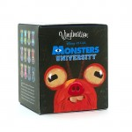 Artist Ron Cohee will be on hand Friday, June 14, 2013 from 5 to 7 p.m. at D Street, Downtown Disney West Side for a special showcase and signing of the new Monsters University Series 1 Vinylmation™ figures.