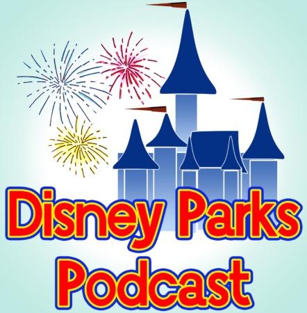 Disney Parks Podcast Show #52 – The Villas at Disney's Grand Floridian with Tim Krasniewski from DVCNews.com