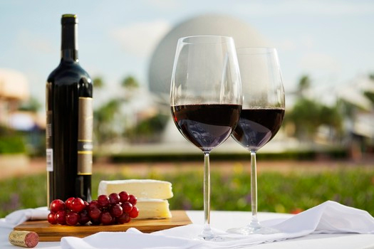 Epcot International Food & Wine Festival Premium Event Reservations Open Aug. 13