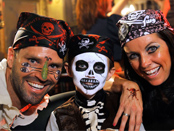 Pirate Week Coming to Walt Disney World and Disneyland for 'Limited Time Magic'