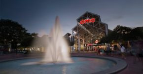 Dinner And A Movie At Disney Springs - Disney Date Night
