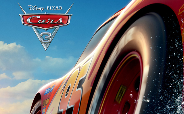 "Disney·Pixar's ""Cars 3"" Tour Plans a Pit Stop at Disney Springs"