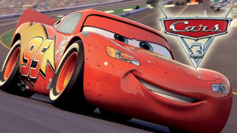 Listen To Pixar's Cars 3 Soundtrack For #MusicMonday