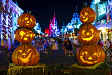 Frights and Sounds of the Season! Mickey's Not-So-Scary Halloween Party Brings Spooktacular Fun for the Entire Family