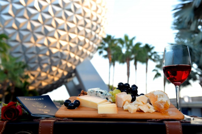 30 Days To Epcot's Food and Wine Festival – Day 27