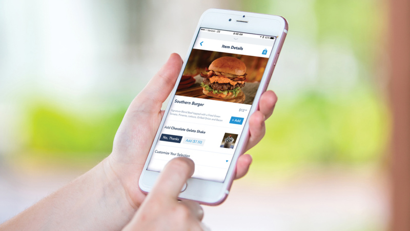 My Disney Experience's Mobile Order Feature Expands to 15 Locations at Walt Disney World Resort