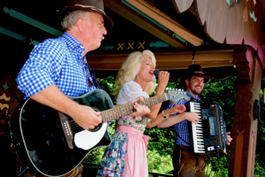 World Showcase to Feature New and Returning Musical Acts During the Epcot International Food & Wine Festival