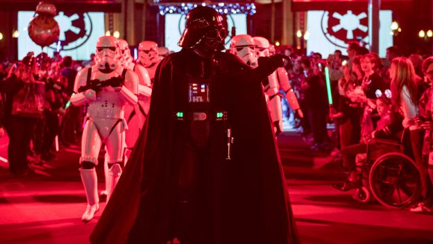 Star Wars: Galactic Nights Returns to Disney's Hollywood Studios May 27