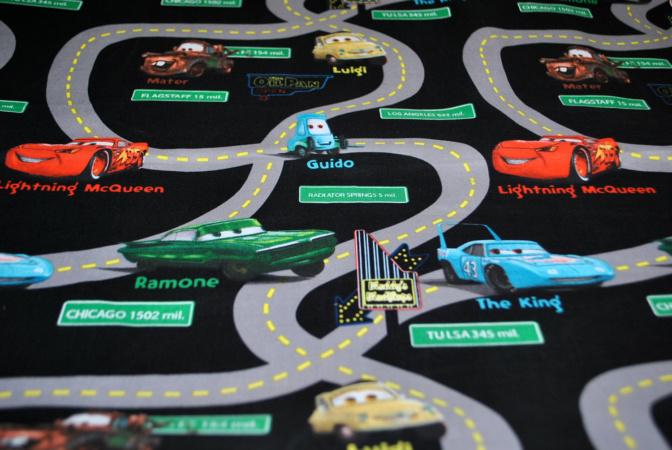 Disney Parks Blog Cars