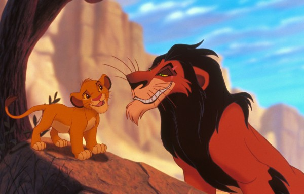Disney Announces Lion King Spinoff Television Series